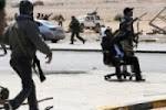 What Are we (u.s) doing in Libya???