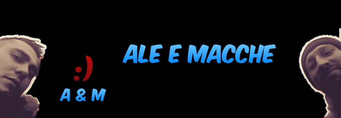 Alex & Mac