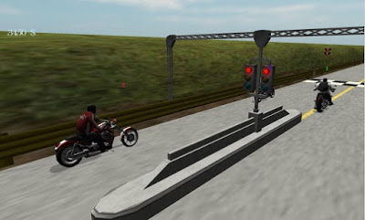 Download Death Race Stunt Moto v1.3 Apk Terbaru