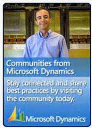 Microsoft Dynamics AX Community
