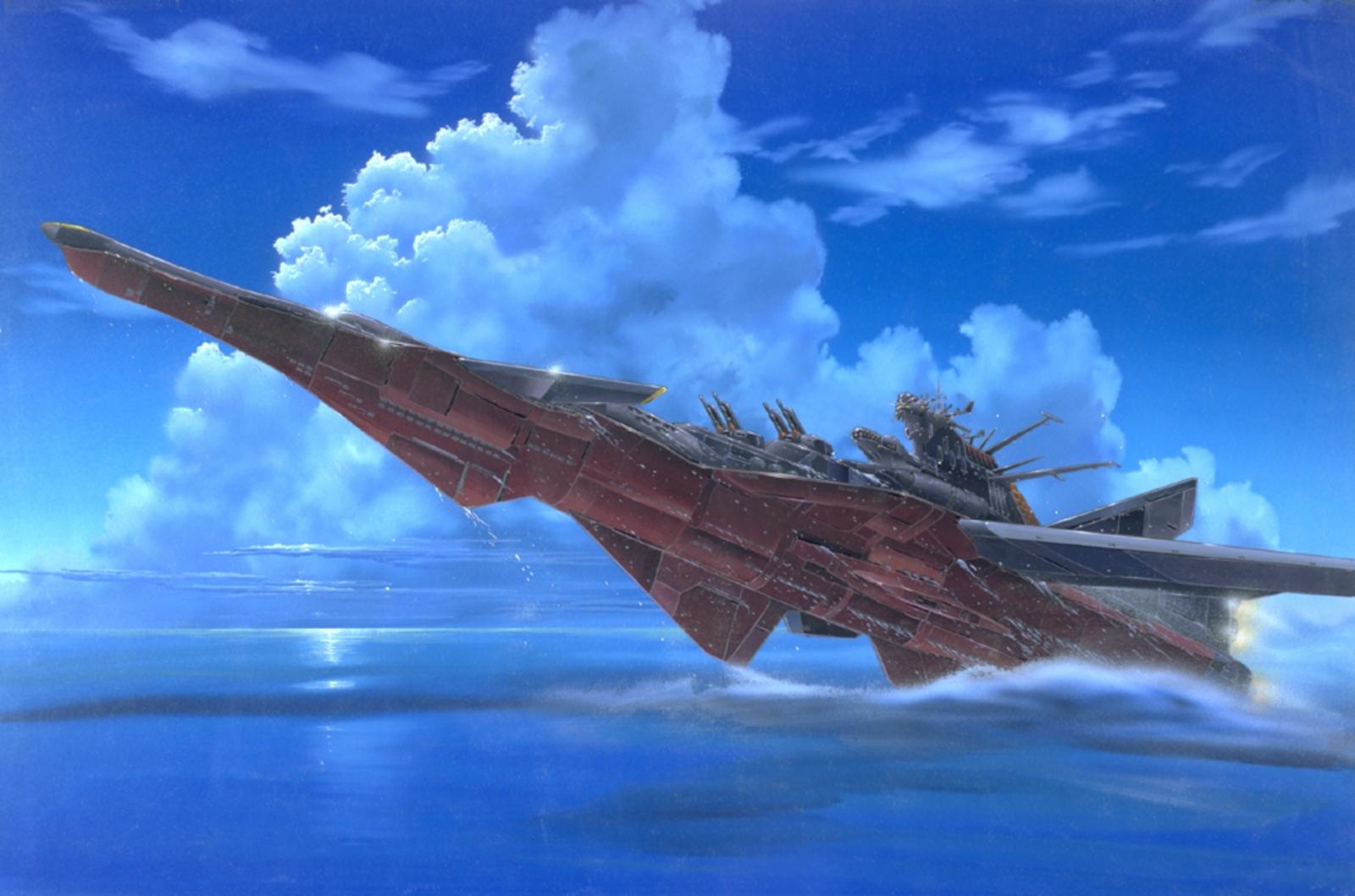 фантастика море подводные лодки фильмы