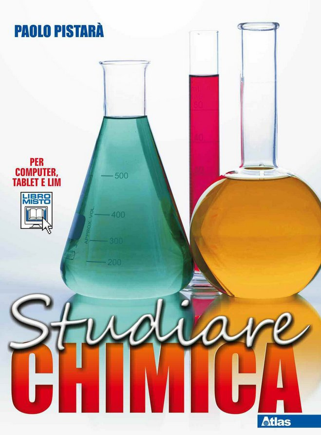 Studiare chimica di P.Pistarà