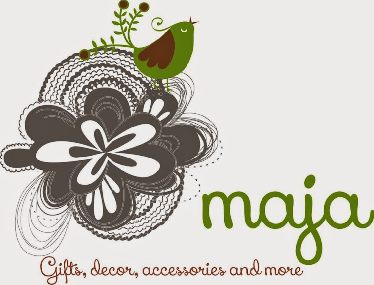 Maja Decor, Gifts, Accessories & more