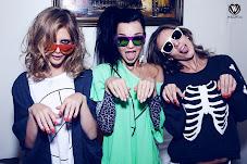 Hagamos el idiota y divirtamonos sin importarnos lo que piensen el resto