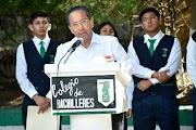En Cobach Guerrero hay justicia laboral, ratifica Fermín Alvarado