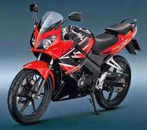 motor honda CBR 150 karburator