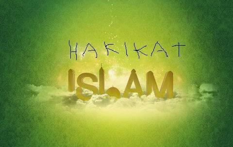 hakikat islam