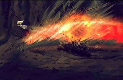 Prediksi komik Naruto shippuden episode 674-675
