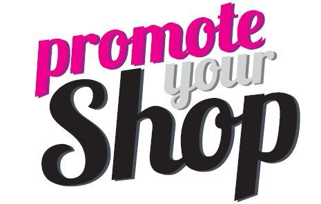 Promote Your Shop