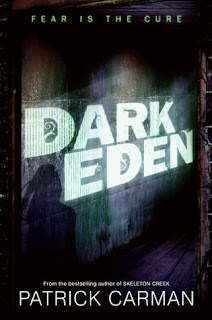 Review of Dark Eden by Patrick Carman published by Harper Teen