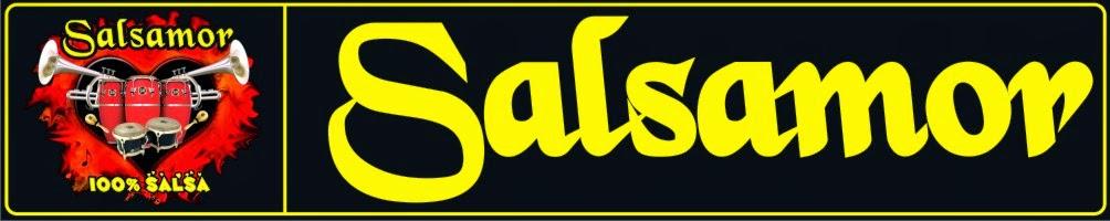 Salsamor 100% Salsa