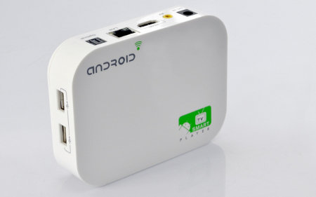 Android Mini-PC's