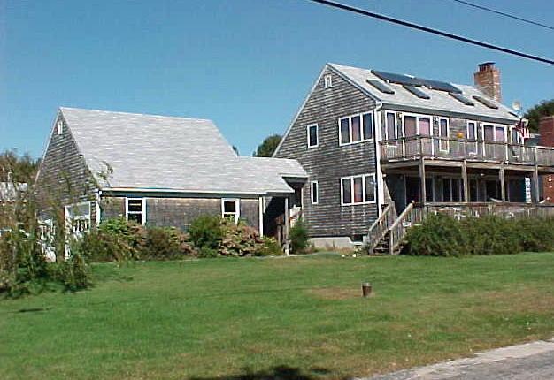 Home Away Charlestown Rhode Island