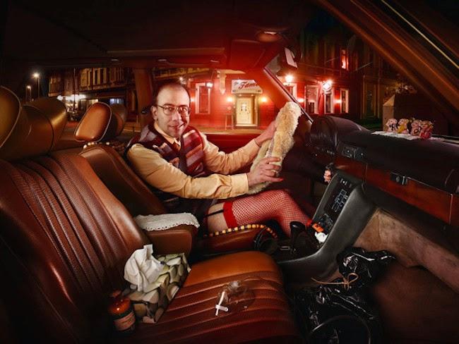 Fotografías de autos y retoque digital por Andreas Hempel de Alemania