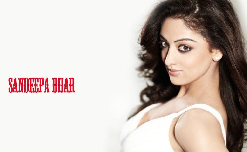 Bollywood Actress World (Original): Hot Model Sandeepa Dhar Exclusive