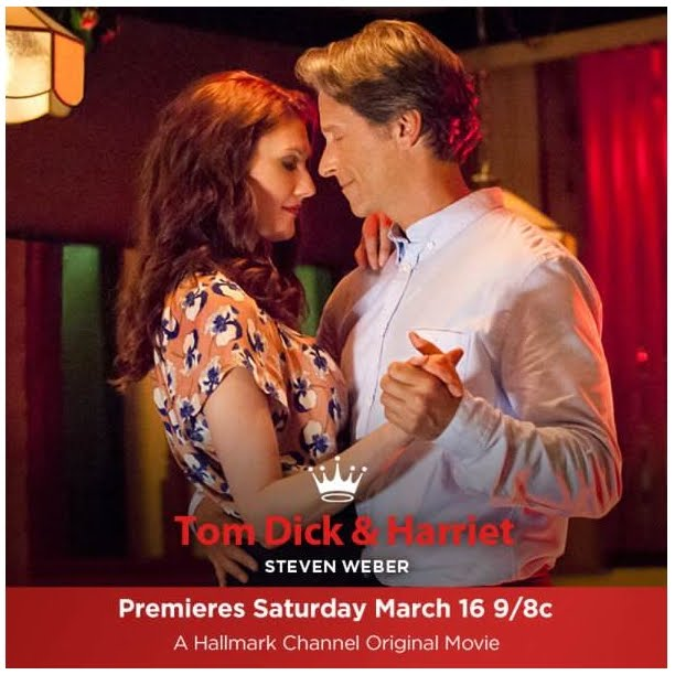 Tom, Dick & Harriet 2013 Full Hallmark Movie Watch Online