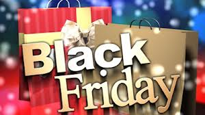 Black Friday Predictions - 2012