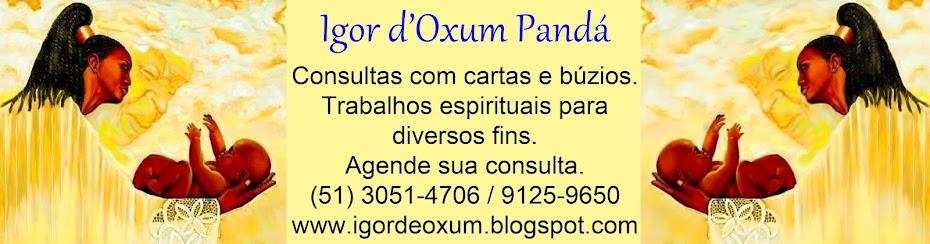 Igor d'Oxum Pandá