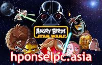 Game Angry Birds Star Wars Terbaru