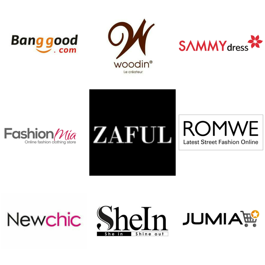 Top Brands I Have Worked With
