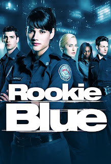 Rookie Blue Streaming ITA Serie TV