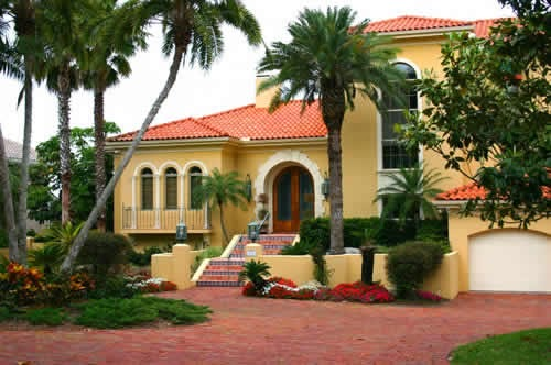 Florida housing report May 2014