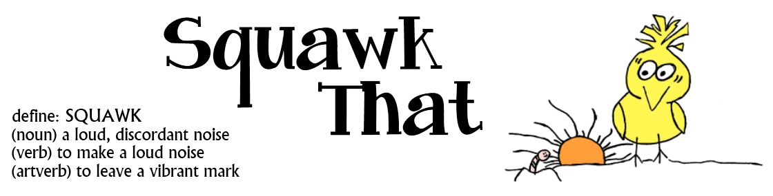 Squawk That