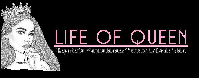 Life Of Queen