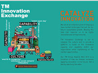 TM Innovation Exchange : Catalyzing Innovation 2014