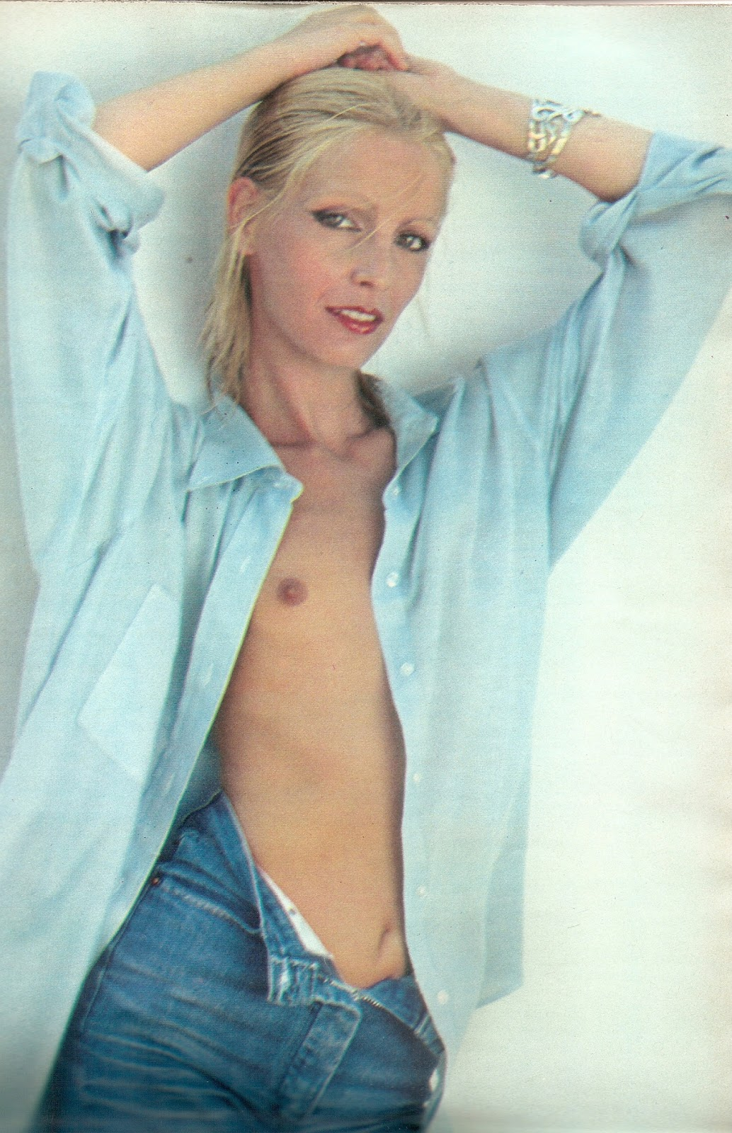 Patty Pravo – Ads for Women Seeking Men