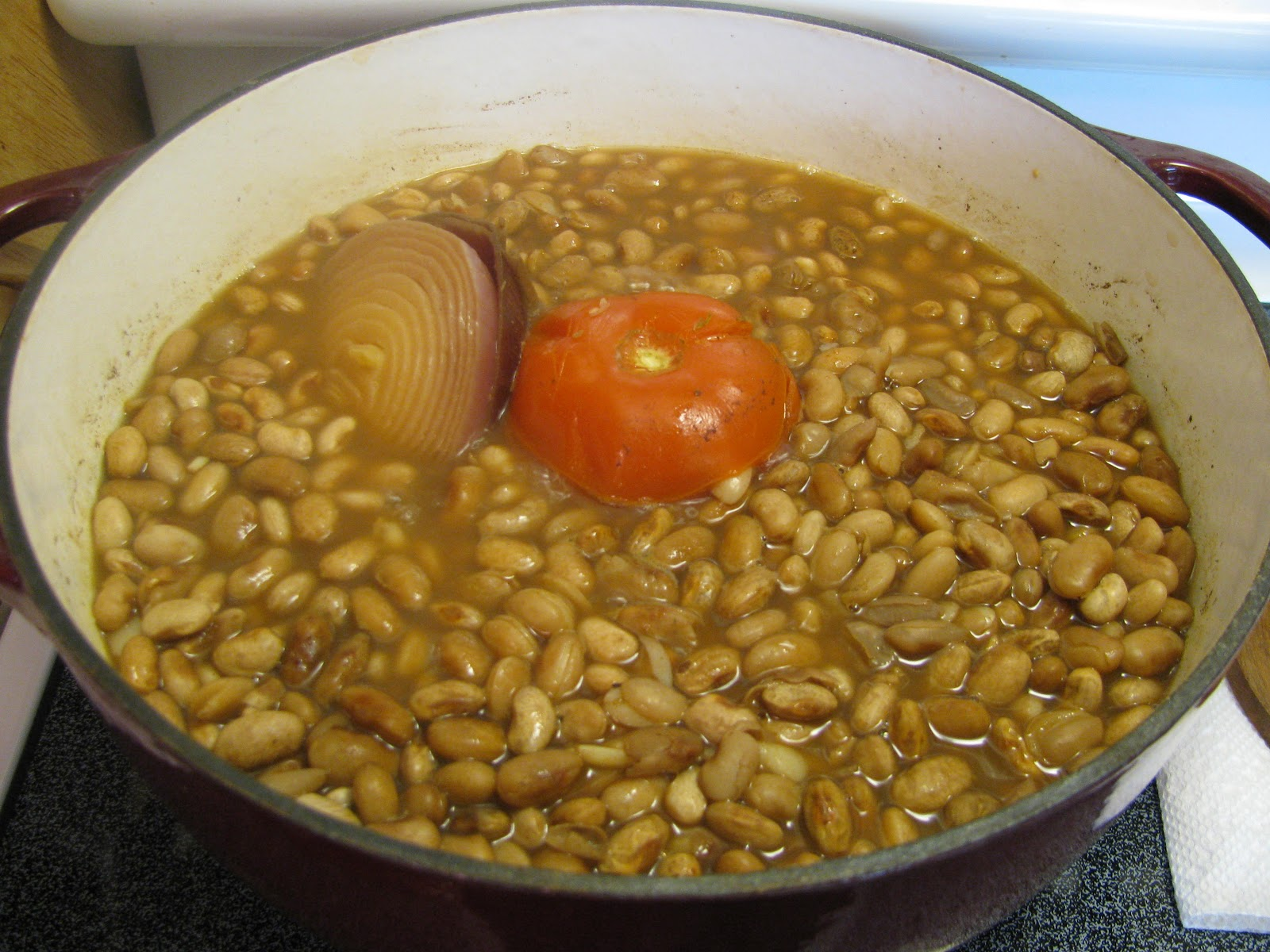 how to cook pinto beans mexican style