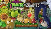 PopCap Anuncia Plantas Vs Zombies 2 plantas vs zombies