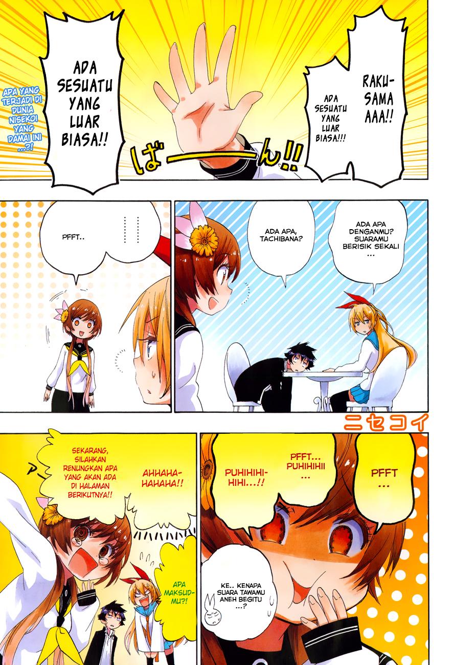 Komik nisekoi 109 - canggung 110 Indonesia nisekoi 109 - canggung Terbaru 0|Baca Manga Komik Indonesia|
