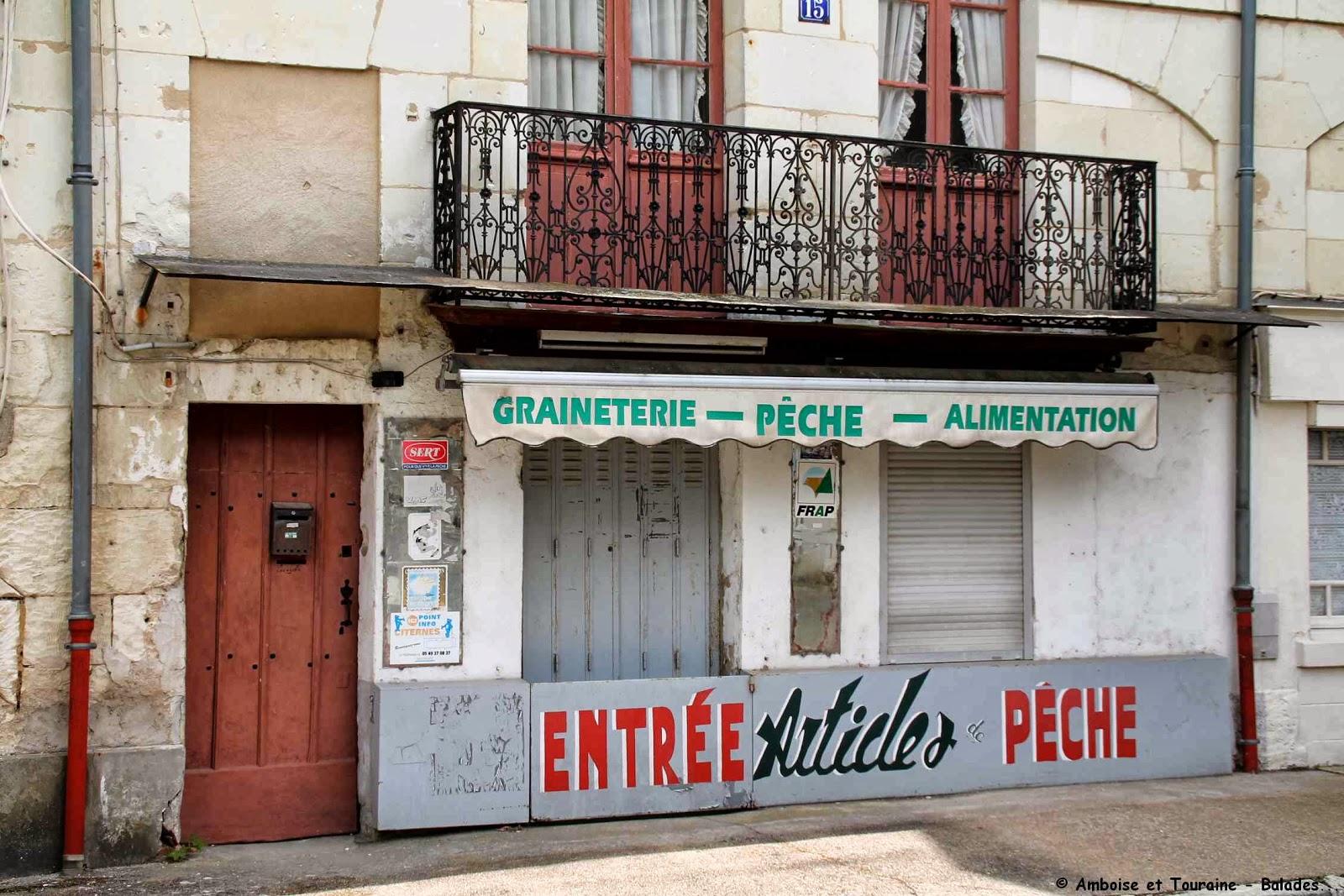 Amboise Et Touraine