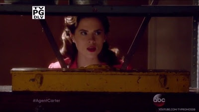 "Marvel's Agent Carter (TV-Show / Series) - 'New Year"" Season 2 Teaser - Screenshot"