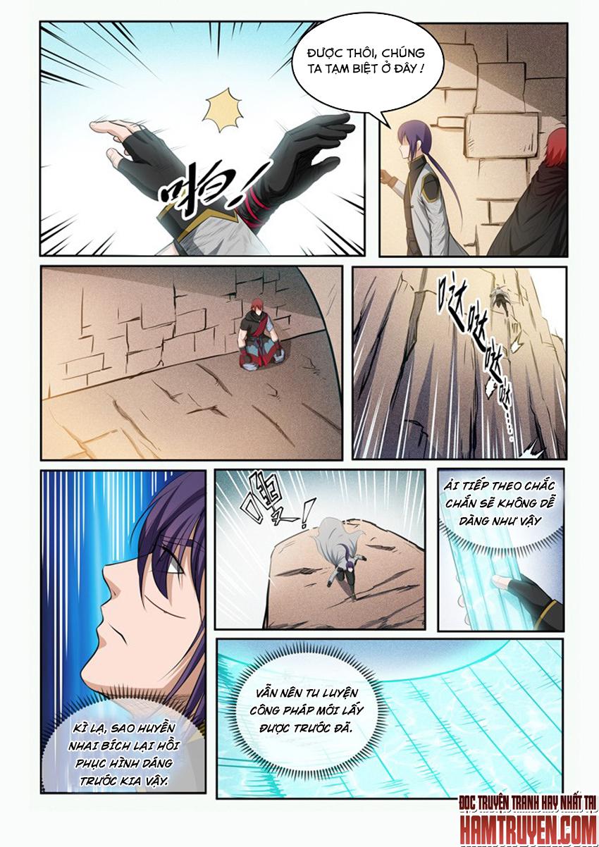 Bách Luyện Thành Thần Chapter 94 - Hamtruyen.vn
