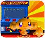 game chú khỉ buồn 2, chơi game chu khi buon hay tại gamevui.biz