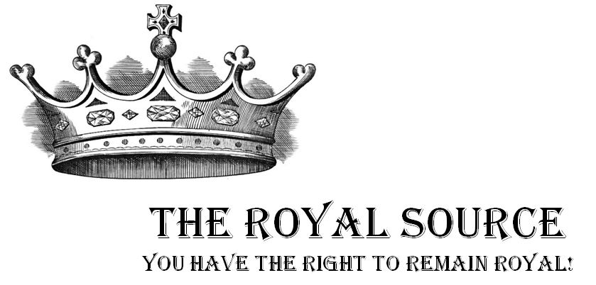 The Royal Source