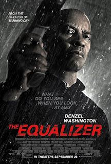 The Equalizer (2014) Hindi Dual Audio BluRay | 720p | 480p