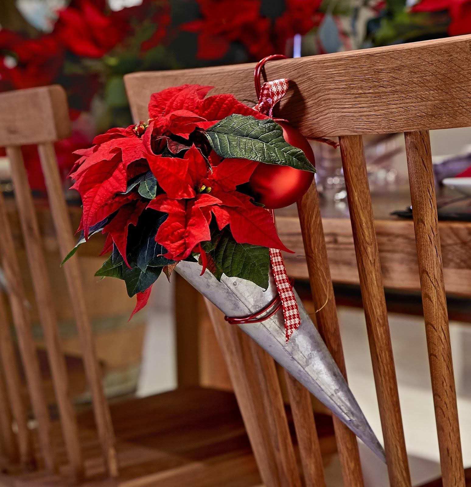 El blog de los pe otes diy decorando las sillas con las - Los penotes decoracion ...
