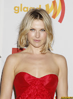 Ali Larter 23rd Annual GLAAD Media Awards in LA