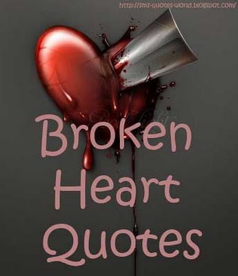 Wallpapers Designs Broken Heart