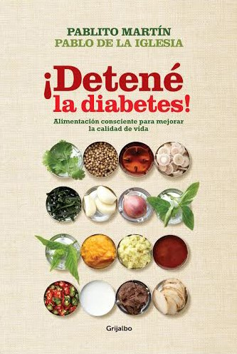 Detené la Diabetes