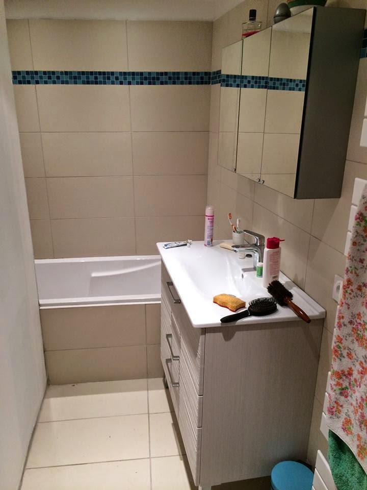 R novation sdb et cuisine mornant 69 blog confort for Renovation sdb