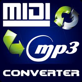 Cách chuyển nhạc midi sang mp3