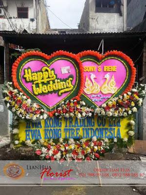 toko bunga pluit, toko karangan bunga papan, bunga papan pernikahan, bunga duka cita, bunga ulang tahun