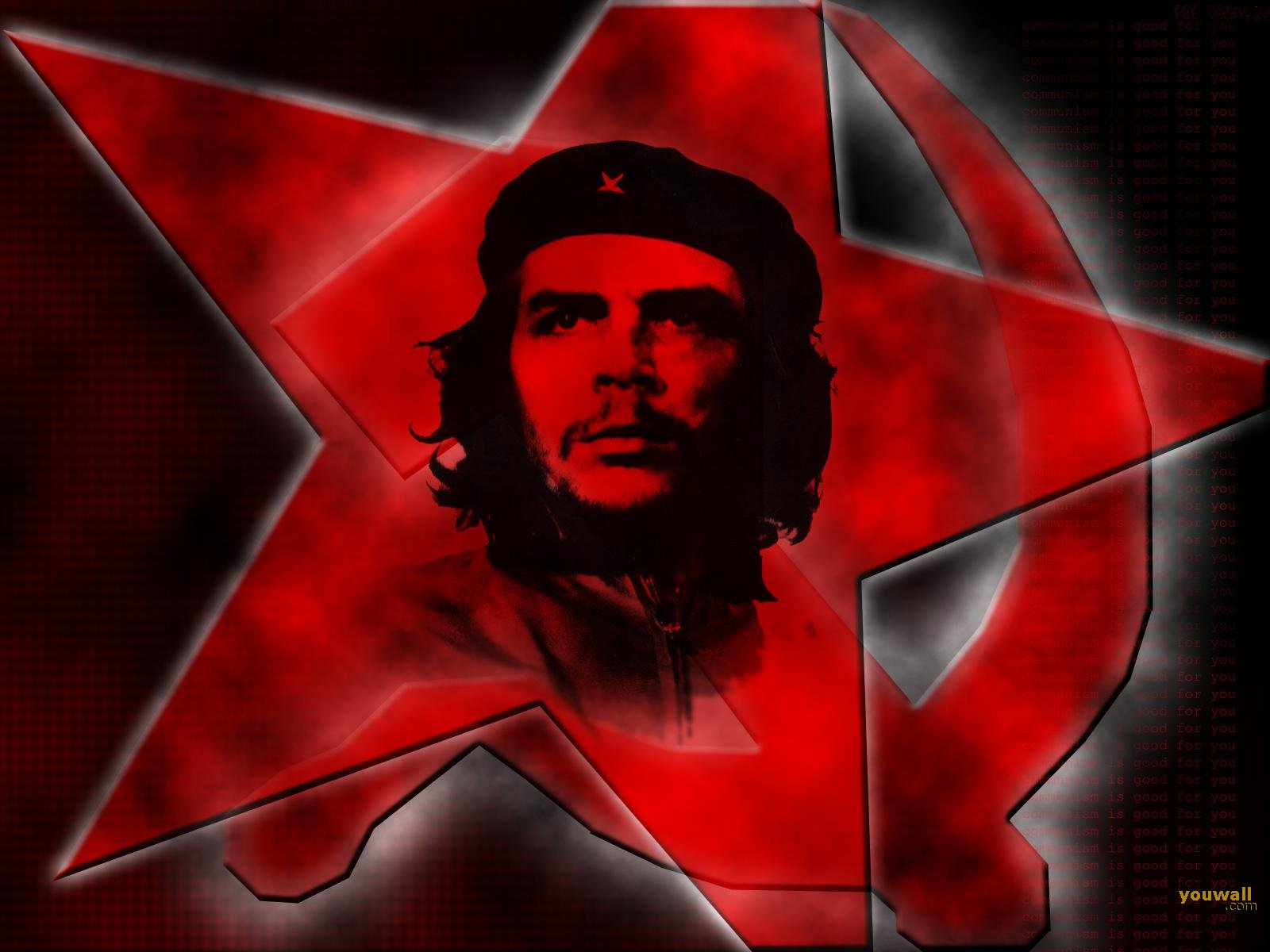 Picture Gallery 1080p Che Guevara Wallpaper
