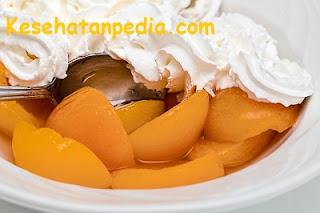 Makanan sehat pencegah diabetes melitus