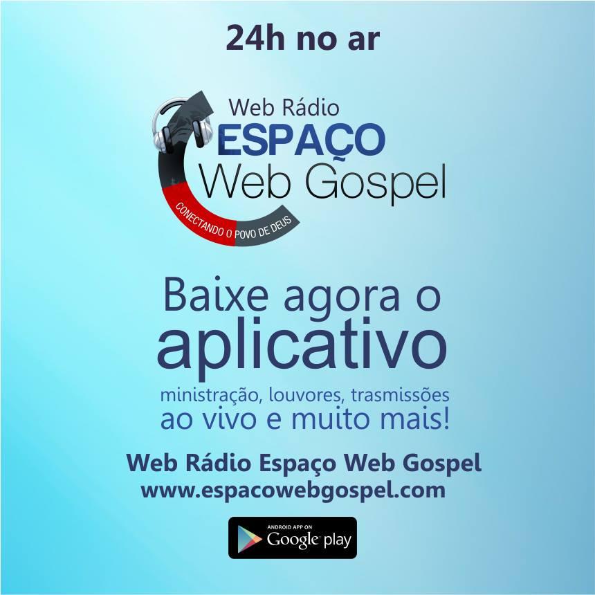 Web Rádio Espaço Web Gospel