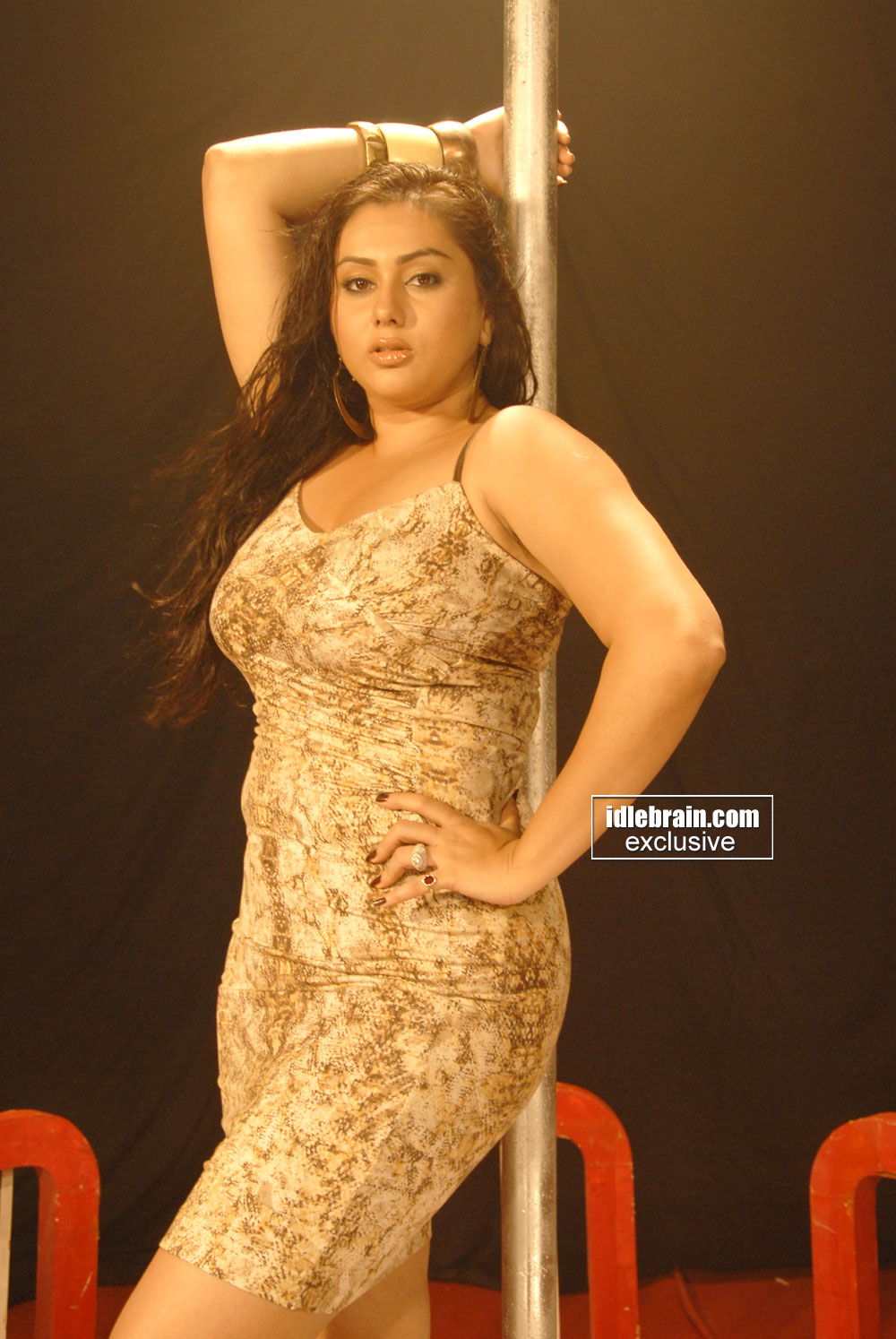 hot bollywood actress namitha sexy and hot song photos